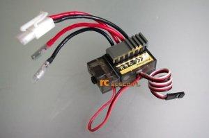 Regulator SST do modeli 1:10, Brushed