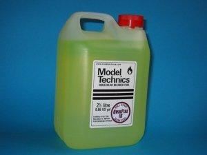 Paliwo Model Technics QWIKFIRE 16% nitro (2.5l)