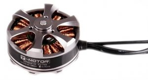 Silnik bezszczotkowy T-MOTOR MT4006 740kV