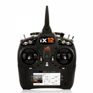 Spektrum iX12 DSMX Mode 1-4