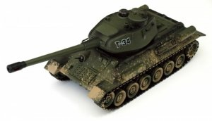 Russian T-34 v2 1:28 2.4GHz RTR