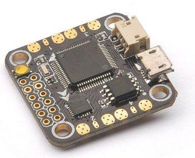 Kontroler lotu mini F4 betaflight v3.1 DSHOT