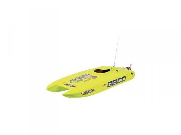 Miss Geico 29 Brushless Catamaran RTR