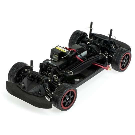Samochód RC NQD 2,4 GHz Lamborghini 757-4WD14 DRIFT FURIOUS