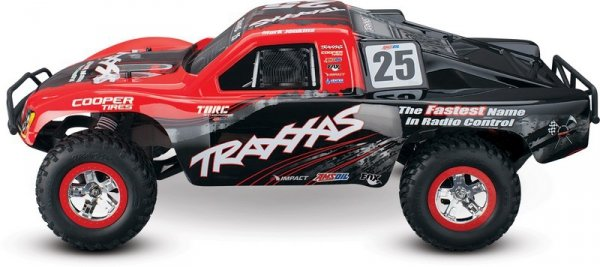1/10 Slash Pro 2WD Short-Course Truck 2,4Ghz