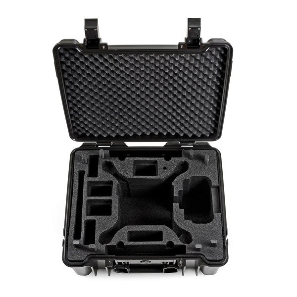 Walizka B&W do DJI Phantom 4 / 4 Adv / 4 Adv Plus / 4 Pro / 4 Pro Plus
