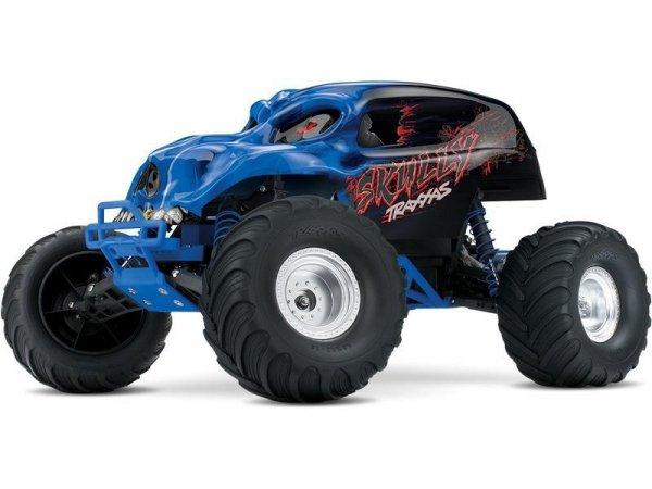 Traxxas Skully Monster Truck 1:10 TQ RTR