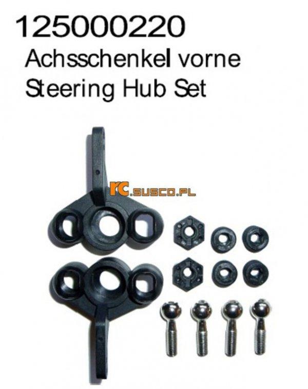 Steering Hub Set