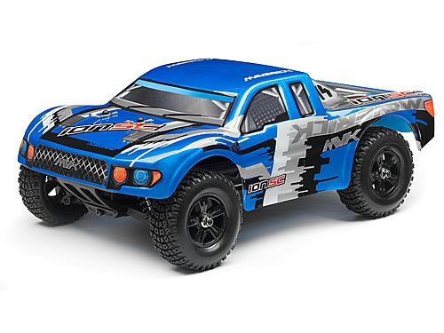 NOWOŚĆ MAVERICK ION SC 1/18 RTR ELECTRIC SHORT COURSE