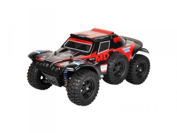 NOWOŚĆ Samochód KEEPOWER Desert Buggy 4WD 2.4GHz  1:12