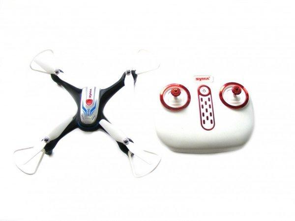 Dron Syma X15C (RTF) Kamera, barometr