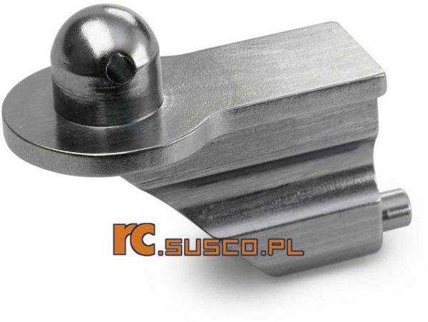 Aluminiowy tylni uchwyt karoserii .