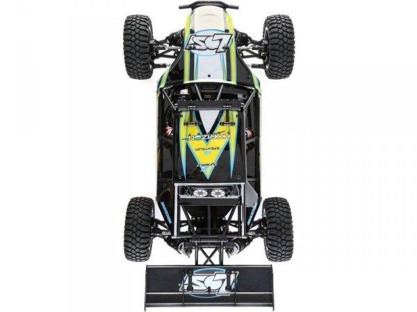 Losi Desert Buggy XL-E 1:5 4WD Eletric czarny