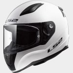 KASK LS2 FF353J RAPID MINI SOLID WHITE