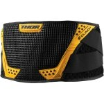 THOR PAS YOUTH CLINCH SUPPORT BELT BLACK/YELLOW =$