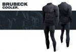 BRUBECK COOLER NEW spodnie termiczne - chłodzące