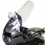 SZYBA BULLSTER HONDA XL 1000 V przeźroczysta BH094HP