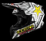 AIROH KASK OFF-ROAD TWIST ROCKSTAR MATT