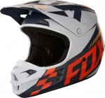 KASK FOX V-1 SAYAK ORANGE