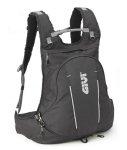 GIVI EA104B Powiększany plecak z uchwytem na kask - 22 litry