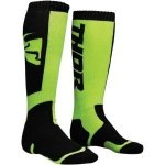 THOR SKARPETY YOUTH MX BLACK/LIME =$