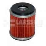 filtr oleju HifloFiltro HF141 Yamaha 3220453