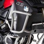 KAPPA KNH5110OX GMOLE górne BMW F800GS 2013