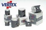 VERTEX TŁOK KTM EXC 50 (98-99)/ KAWASAKI  KXE 50 (99-01) 22525EF
