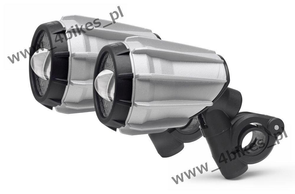Givi S320 Ledowe Halogeny Reflektory Halogeny Oświetlenie