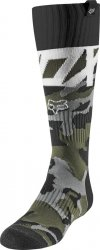 FOX SKARPETY JUNIOR SOCK FYCE CAMO