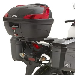 GIVI SR1119 HONDA CB/CBR 500 (13>15) Stelaż kufra centralnego Monolock (bez płyty)