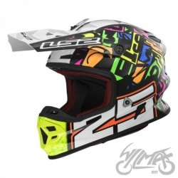 KASK LS2 MX456 PUNCH