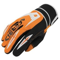 Acerbis Rękawiczki MX-X2 2015 pomarańczowy