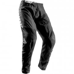THOR SPODNIE YOUTH SECTOR ZONES OFFROAD BLACK =$
