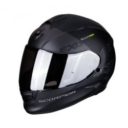 SCORPION KASK INTEGRALNY EXO-510 AIR PIQUE M B-SIL