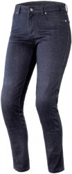 OZONE SPODNIE JEANS STAR II LADY DARK BLUE
