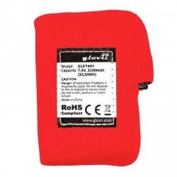 GLOVII GLP7421 bateria do ogrzewanych rękawic uni.