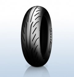 MICHELIN OPONA 130/60-13 60P REINF POWER PURE SC TL