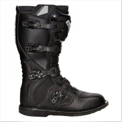 IMX BUTY OFF-ROAD X-ONE BLACK