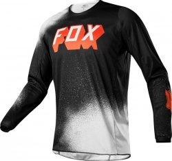 FOX BLUZA OFF-ROAD JUNIOR 180 BNKZ SE BLACK
