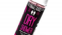 MUC-OFF Dry Shower dla osób aktywnych 118