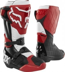 FOX  BUTY OFF-ROAD COMP R RED/BLACK/WHITE