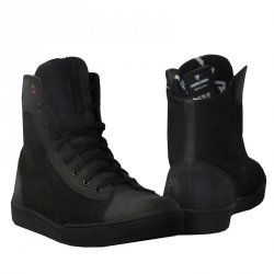 REBELHORN BUTY TRAMP BLACK