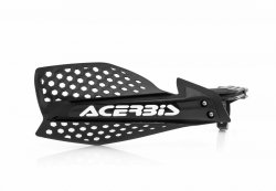 Acerbis Handbary X-Ultimate czarno - biały
