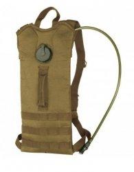 Mil-Tec CAMEL BAG 3L kolor COYOTE 14537105