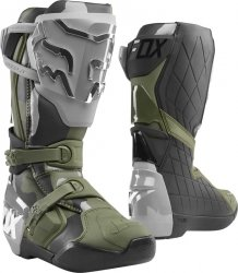 FOX BUTY OFF_ROAD COMP R CAMO