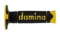 Domino Manetki czarno - zółte model 2012