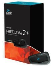 SCALA RIDER INTERKOM CARDO FREECOM 2+ DUO FRC2P101