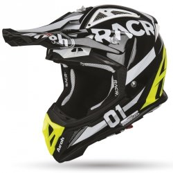 KASK OFF-ROAD AIROH AVIATOR 2.2 RACR GLOSS