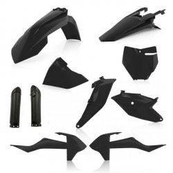 Acerbis KTM zestaw plastików SX 85 2018 > czarny